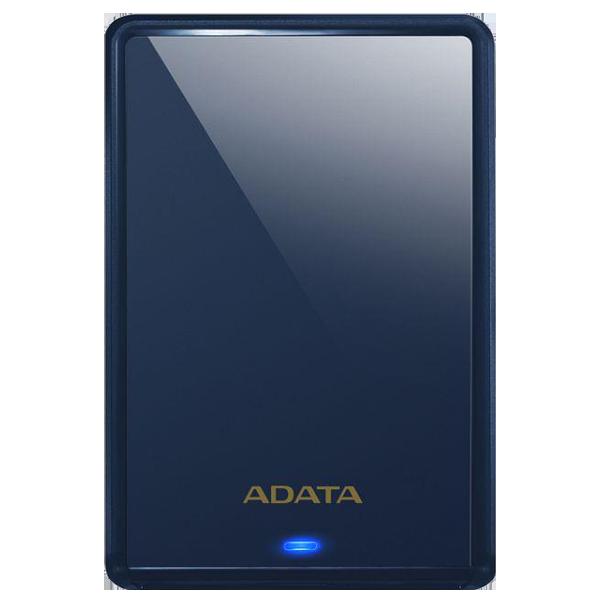 ADATA Hard disk extern 1T albastru