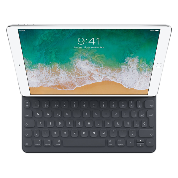 Apple Smart Keyboard iPad Pro 10.5 Inch Romanian