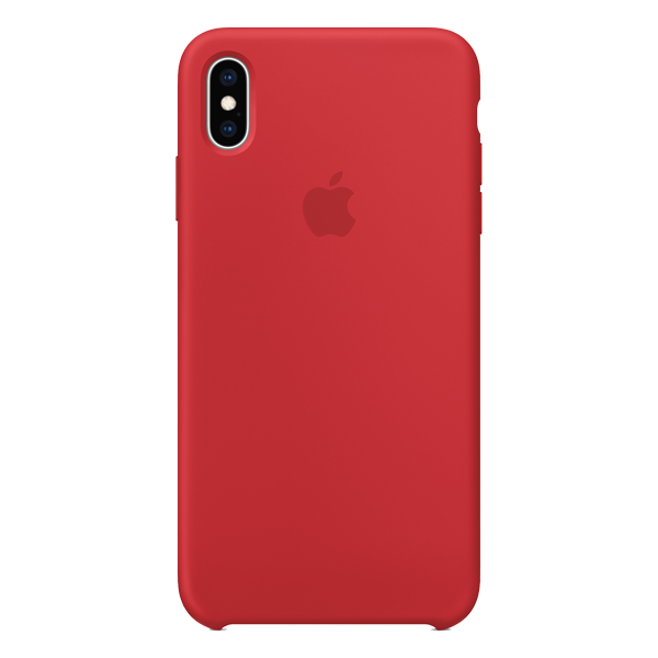 Apple iPhone XS Max Leather Case