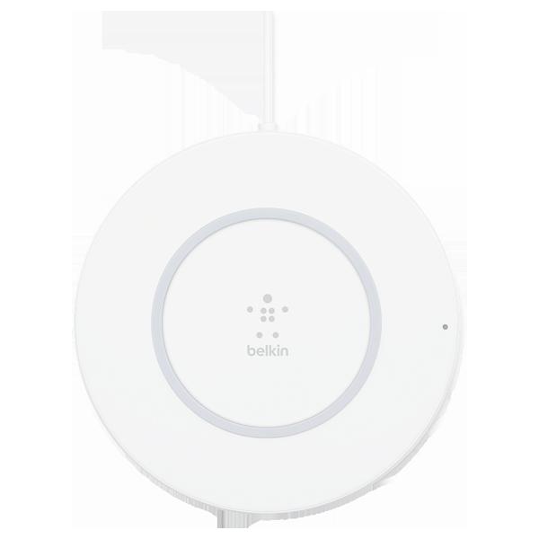 Belkin incarcator wireless Qi Fast charge iPhone 8-X