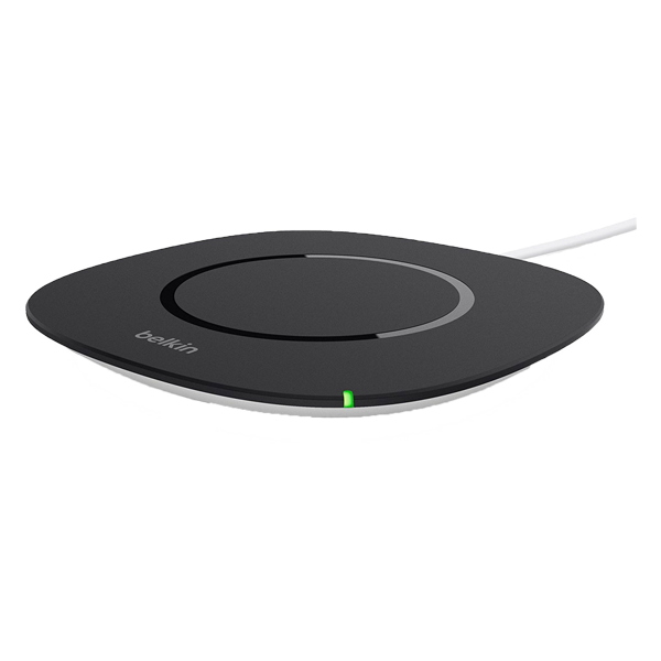 Belkin incarcator wireless Qi iPhone 8-X