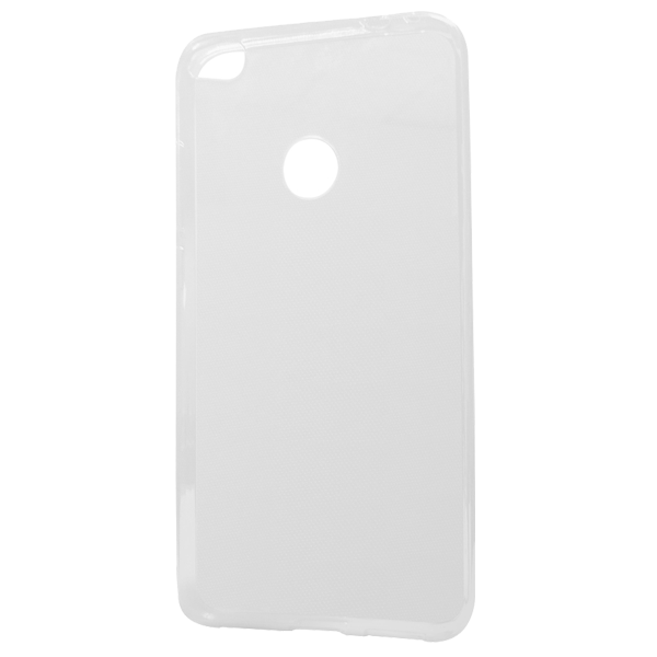 Devia Husa Silicon Naked Huawei P9 Lite 2017