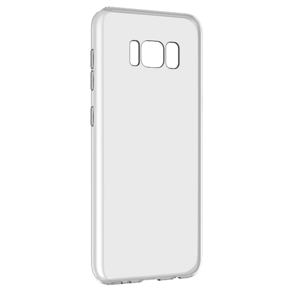Devia Husa Silicon Naked Samsung Galaxy S8