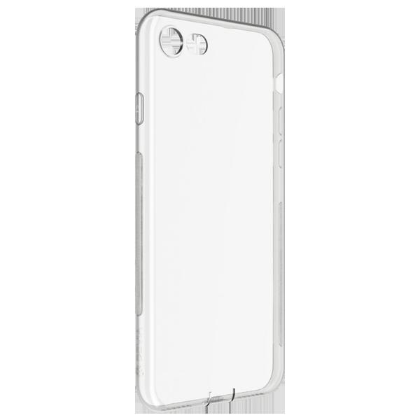 Devia husa silicon 0.5mm transparenta iPhone 7