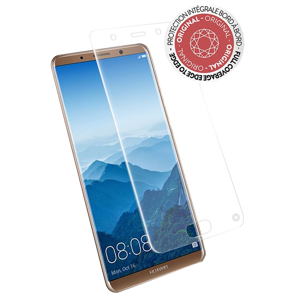 Force Glass folie sticla Original Curved Huawei MATE 10 Pro