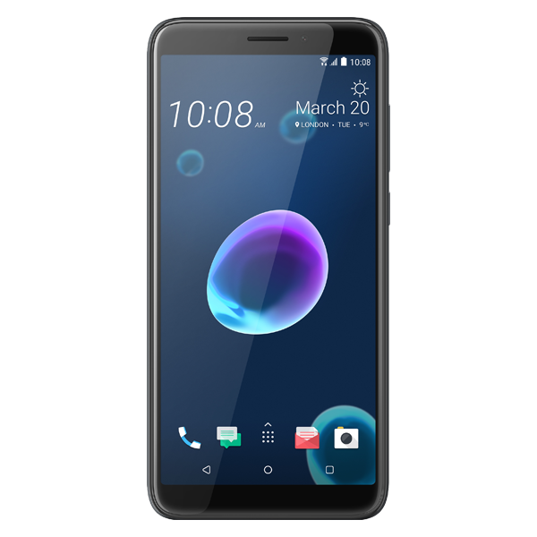 HTC Desire 12 32GB Dual SIM Black