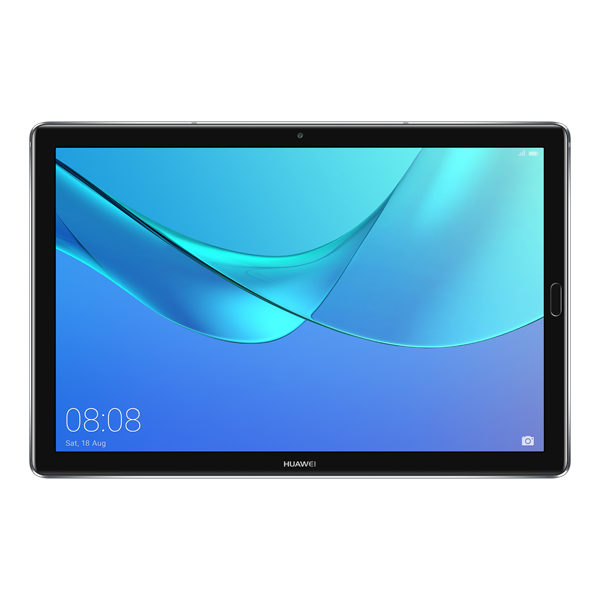 Huawei MediaPad M5 10.8 inchi 64GB Grey