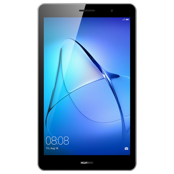 Huawei Mediapad T3 8 inchi 16GB Space Gray Reconditionat