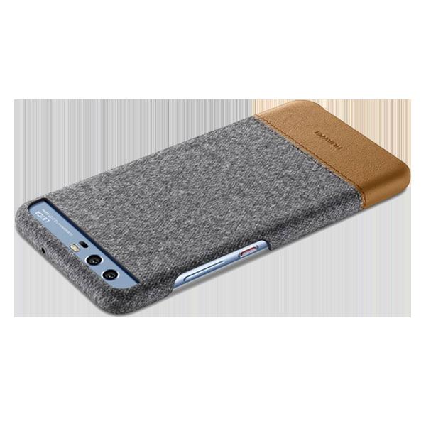 Huawei P10 Plus carcasa PC Light Grey