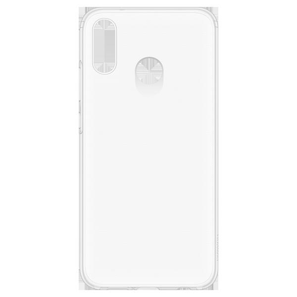 Huawei P20 Lite Husa TPU Transparenta