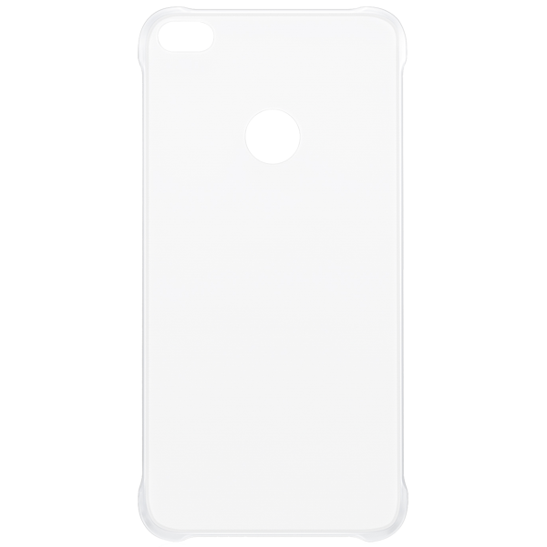Huawei P9 lite mini carcasa PC transparenta
