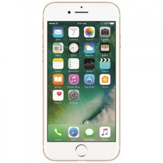 Iphone 7 128gb 4g Gold Vdf