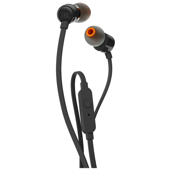 JBL casti inEar T110 cu 1 button mic remote