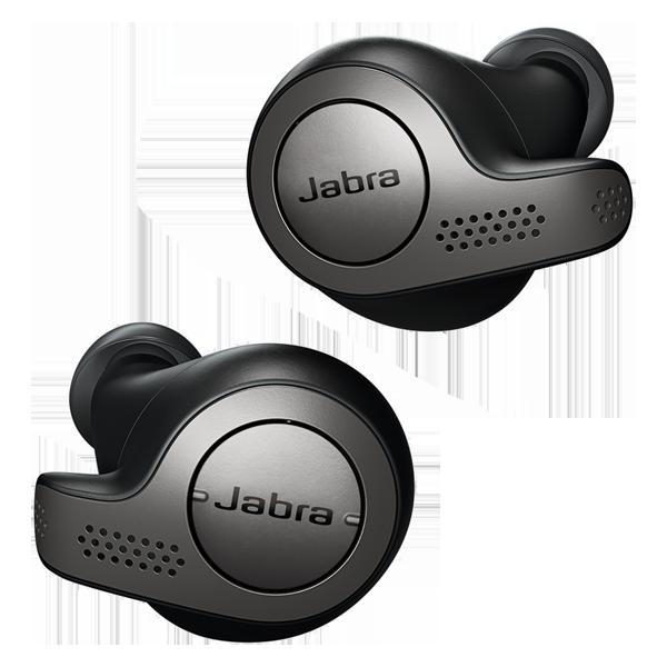 Jabra casca bluetooth Elite 65 Black