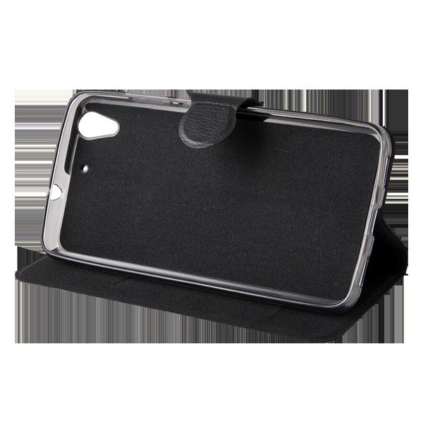 Lemontti coperta neagra Huawei P8 lite