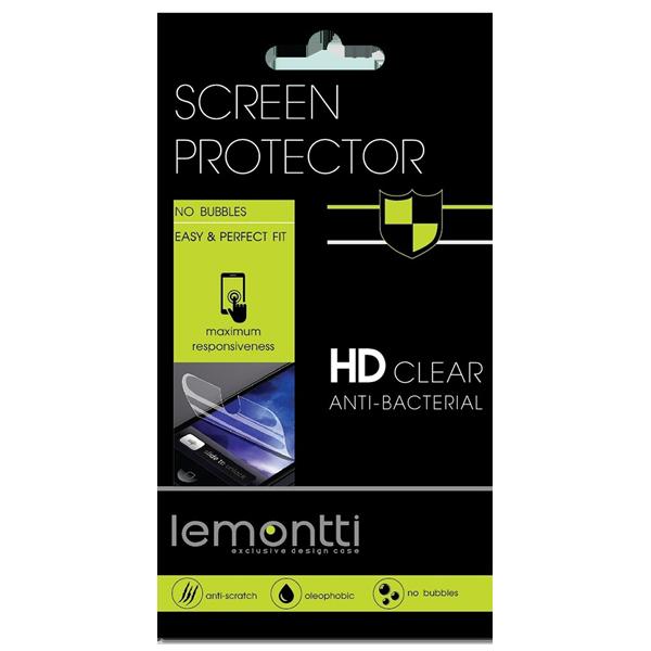 Lemontti folie protectie Lenovo Moto G4