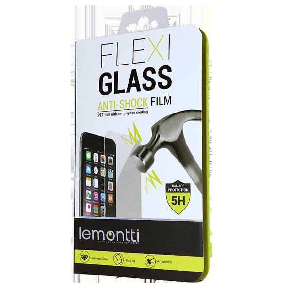 Lemontti folie protectie flexi glass LG K10 2017