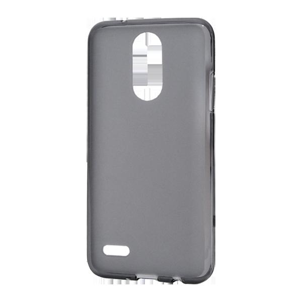 Lemontti husa silicon gri LG K4 2017