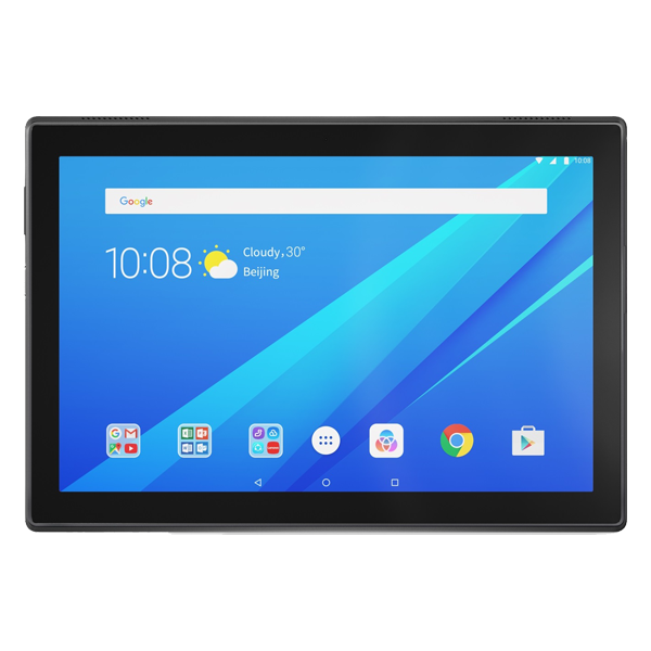 Lenovo TAB 4 10 inchi Black