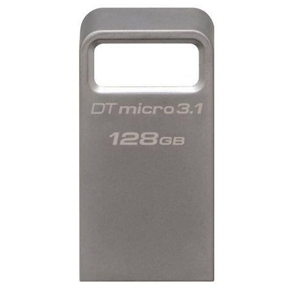 Memorie USB 3.0 Kingston KS DT SE9 G2 METALIC