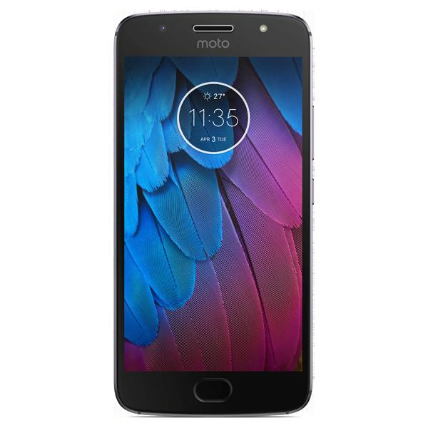 Motorola Moto G5S 32GB Gray