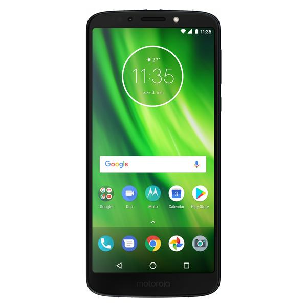 Motorola Moto G6 Play 32GB Indigo