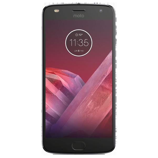 Motorola Moto Z2 Play 64GB Dark Grey
