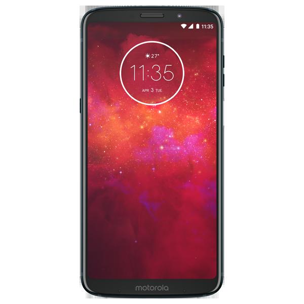 Motorola Moto Z3 Play 64GB Deep Indigo
