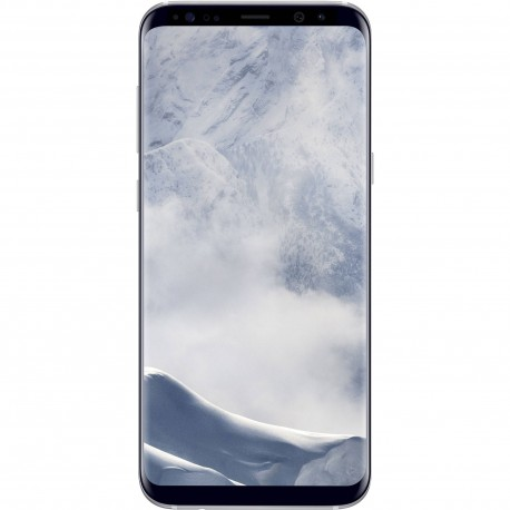 Samsung Galaxy S8 Plus 64gb 4g+ Silver
