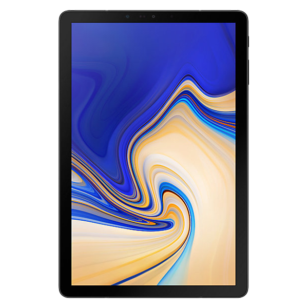 Samsung Galaxy Tab S4 10.5 64GB LTE Black