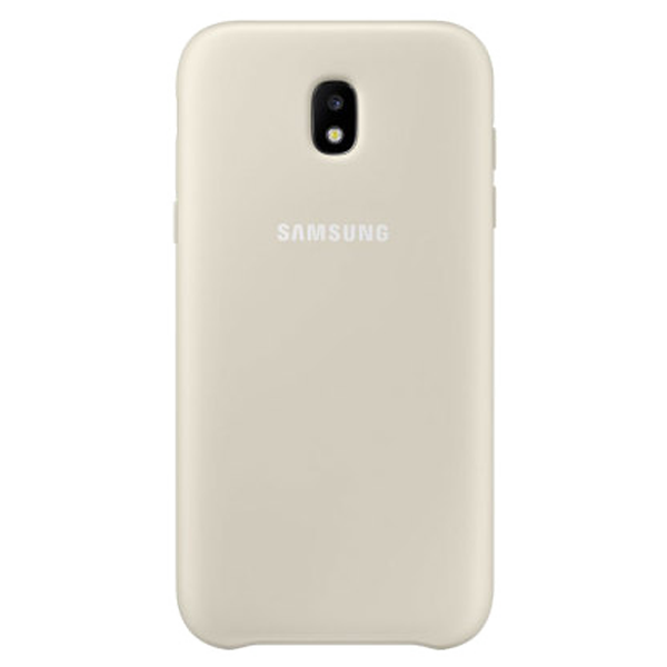 Samsung J5 2017 Dual Layer Cover