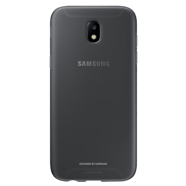 Samsung J5 2017 Jelly Cover