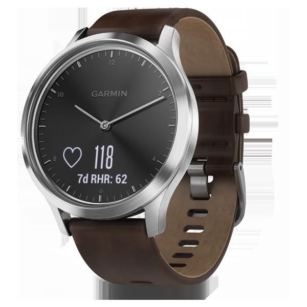 Smartwatch Garmin Vivomove HR Premium