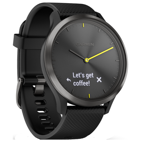 Smartwatch Garmin Vivomove HR Sport