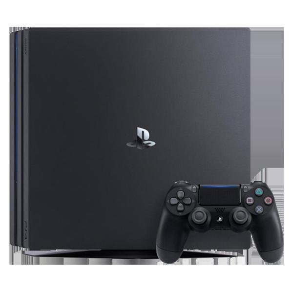 Sony Consola Playstation 4 PRO 1TB Black