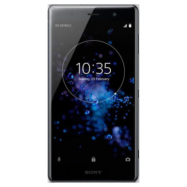 Sony Xperia XZ2 Premium 64GB Dual SIM Chrome Black