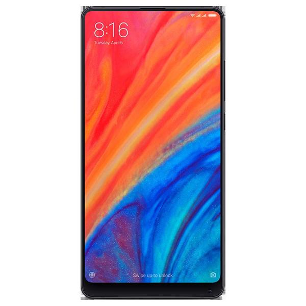 Xiaomi Mi Mix 2S 64GB Dual SIM Black