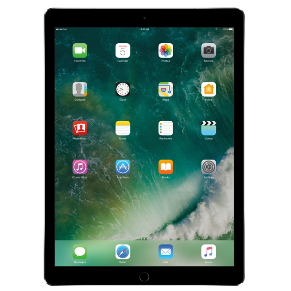 iPad Pro 12.9 inch Wi-Fi Cellular 64GB Space Grey