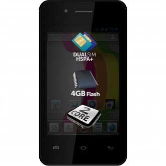Allview A4 You Life Dual Sim Black