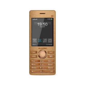Allview s6 style dual sim Gold