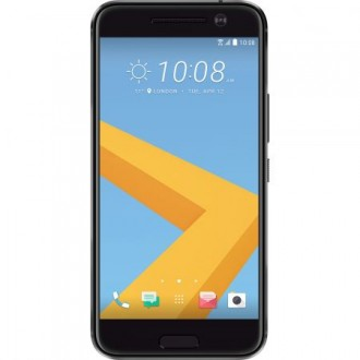 Htc 10 32gb 4g Black Vdf