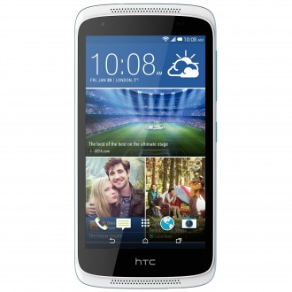 Htc Desire 526 Dual Sim White Blue