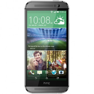 Htc One M8s 16gb Metal Gray Vdf