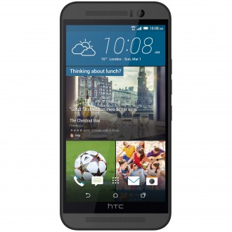Htc One M9 16gb 4g Metal Gray Vdf