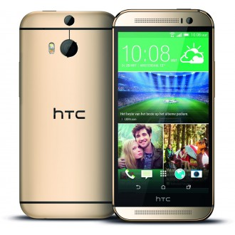 Htc one m8 Mini 4g Gold vdf