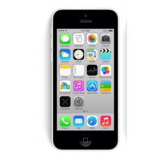 Iphone 5c 8gb White Vdf