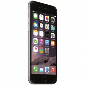 Iphone 6 Plus 64gb Black Vdf