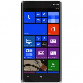 Nokia Lumia 830 Black