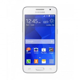 Samsung G355 Galaxy Core 2 White