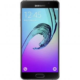 Samsung Galaxy A5 2016 16gb 4g Black Vdf
